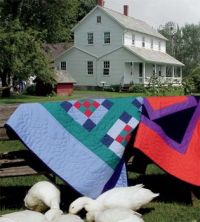 Amish quilts for sale