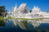 One of Thailand's Magnificent Temples