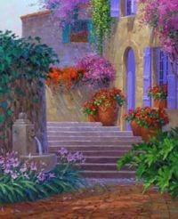 Gorgeous Gardening