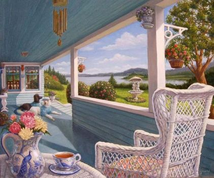 Susan Porch