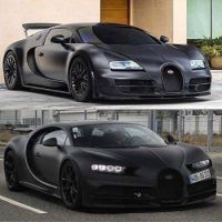 Veyron or Chiron