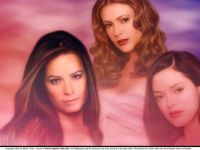 Charmed Ones 4