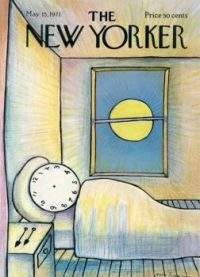 New Yorker May 15th 1971