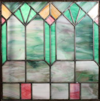 Stained Glass  ~  Links to LARGE & SMALL puzzles inside
