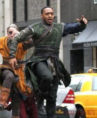 Chiwetel Ejiofor: Marvel 2