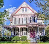 1885 Victorian Home in NJ