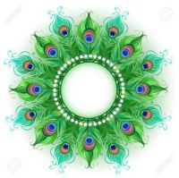 mandala-green-peacock-feathers-on-a-white-background-design-with-bright-feathers-boho-style