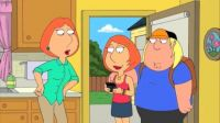 Family  _Guy  _characters