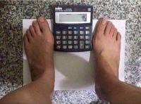the perfect weight