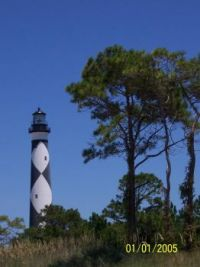 Cape Lookout, NC