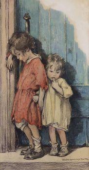 2 Sad Children