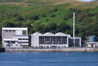 316. Caol Ila Distillery – Islay
