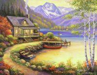 fishing-at-the-lake