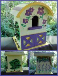 For Monica's Garden  #1