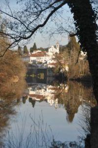 Coja, portugal