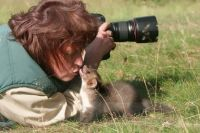 """2  ~  """"Take a picture, not a trophy!"""""""