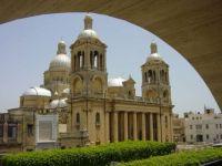 Paola church Malta