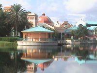 Walt Disney World Coronado Springs