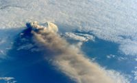 Volcano Pavlof