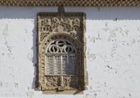 Beautiful window in Portugal
