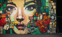 Street Art ~ Zurich, Switzerland