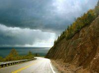 Cape Smokey, Cape Breton