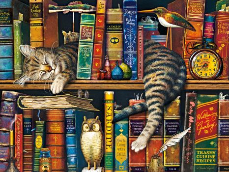 From 'The Cats' serie