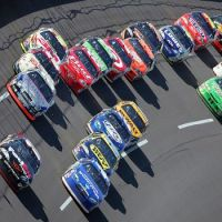 Football is over.  Go Nascar 2013!