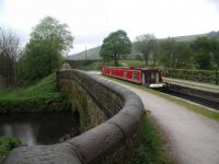 A cruise along the Huddersfield Narrow Canal (275)
