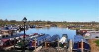 A cruise along the Trent and Mersey Canal, Hardings Wood Junction to Derwent Mouth (1316)