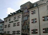 Hotel Post - Imst-Austria