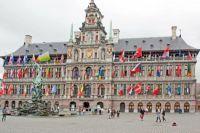 Antwerpen Townhall