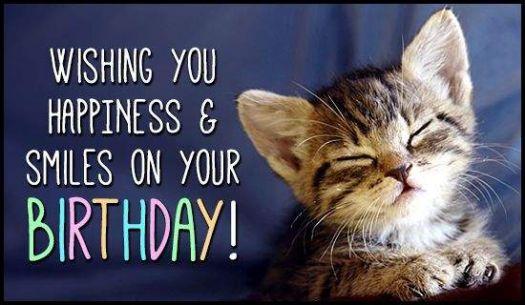 Happy Birthday Tisket