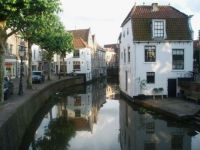 Holland,  Oudewater