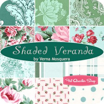 Veranda-shaded