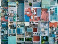 Ho Chi Minh City Rooftops