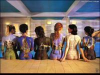 "Pink Floyd's ""Back Catalogue""! Can you name the albums?"