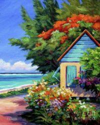 Humble Home by John Clark