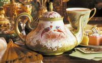A Beautiful Tea