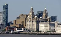 Scene from the Mersey Ferry (8)