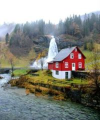 Living In Boheme ~ Norway