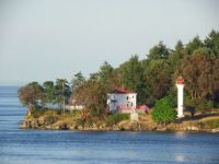 Theme - Mayne Island Lighthouse