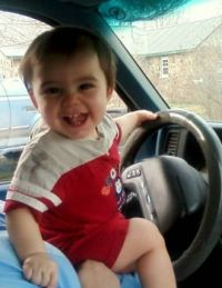 I can drive home grandmom I wont wreck!