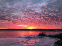 Norwalk Sunset