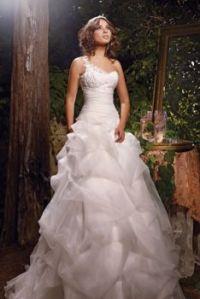 WEDDING THEMES:  beautiful bride