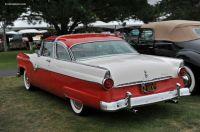 '55 Crown Victoria