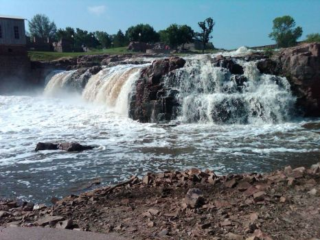 Sioux Falls - Summer 2010