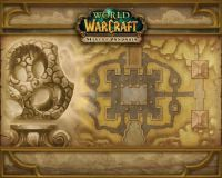 Temple of Kotmogu Scenario - World of Warcraft
