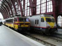 Antwerp Station - 3