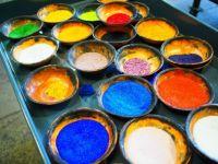 frit colors